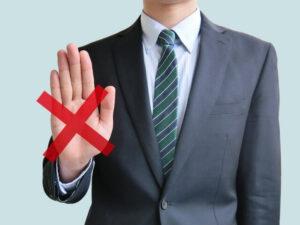 離婚を全力で拒否するモラハラ夫のメカニズムについて