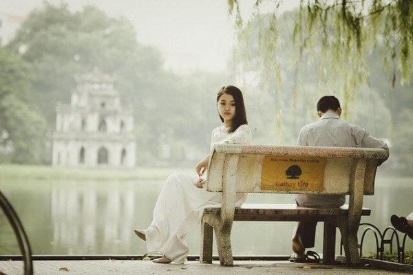 夫といるのが辛い!これってモラハラ?見分け方と夫婦問題解決方法!