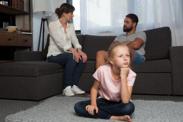 モラハラ夫と離婚できない3大理由「子ども・お金・世間体」の危険性!