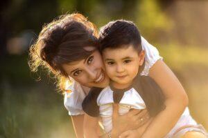 シングルマザーの子どもとの時間の作り方!量より質が重要!
