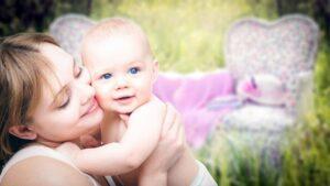 シングルマザーは毎日が不安だらけ!それでも笑顔で生きていく方法!