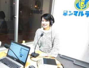 ラジオ出演!ホンマルラジオでモラハラについて語りました!