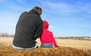 モラハラ夫と離婚後子どもとの面会交流はどうしたらいいの?